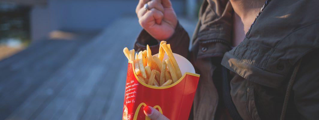 Mmmmm... French Fries