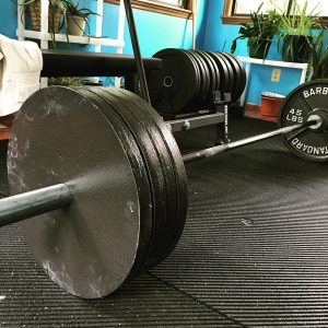 Deadlifting is cheaper than therapy...
